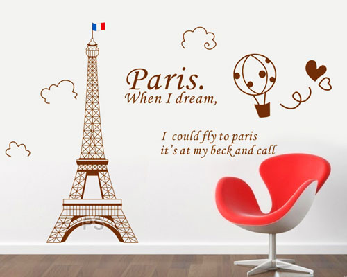 Paris Dream Brown