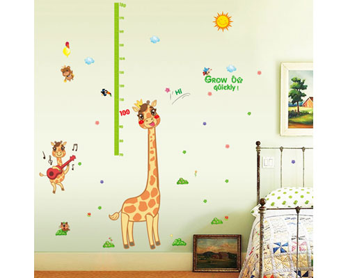 Giraffe Measure - SK9114