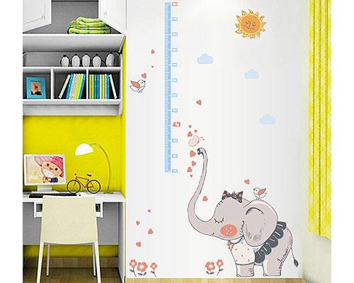 Funny Elephant Measure - SK9168