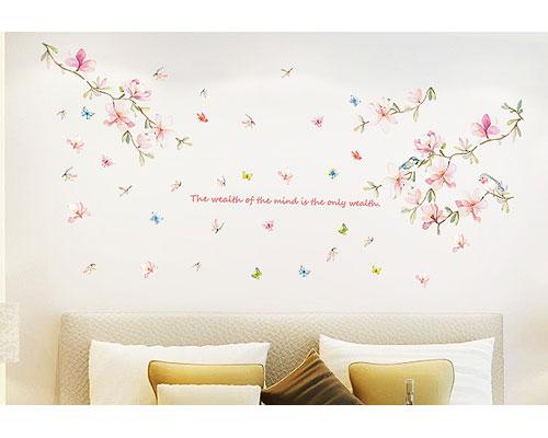 Wall Sticker Wealth - SK9189
