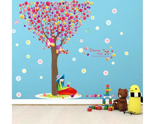 Wall Sticker Dream Tree - XL8156