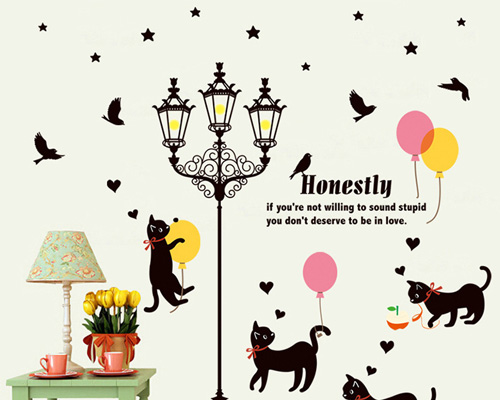 Honestly Cats - XL8253