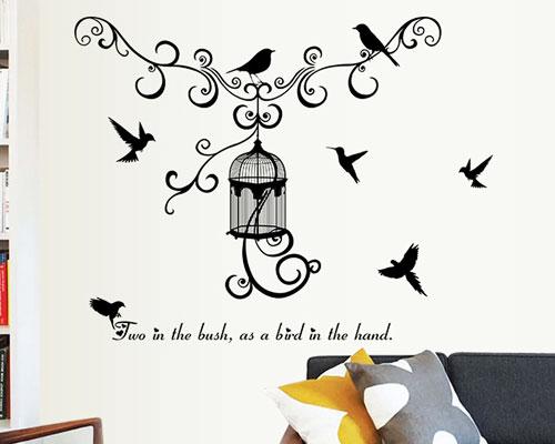 Bird in Hand - SK7055