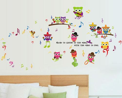 Wall Sticker - SK7102
