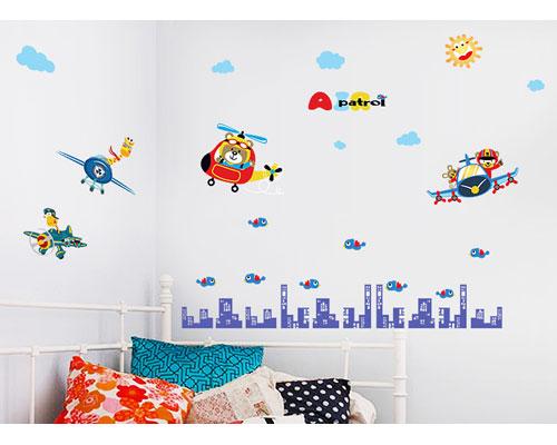 Wall Sticker - SK7122