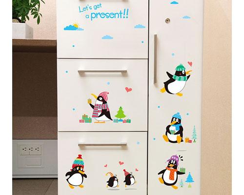 Wall Sticker - XL7117