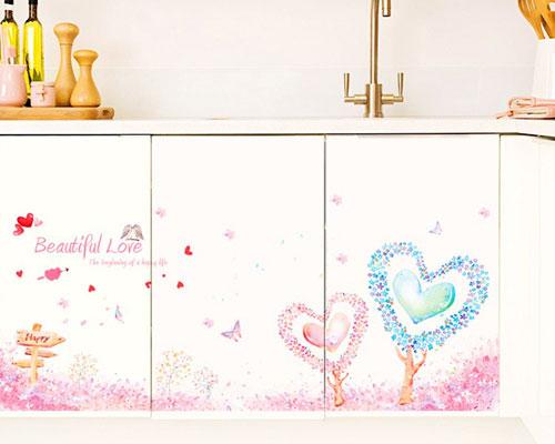 Wall Sticker - XL7143