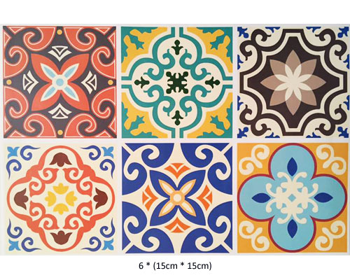 Tiles - CRFYC1004