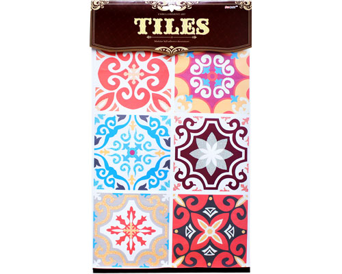 Tiles - CRFYC1010