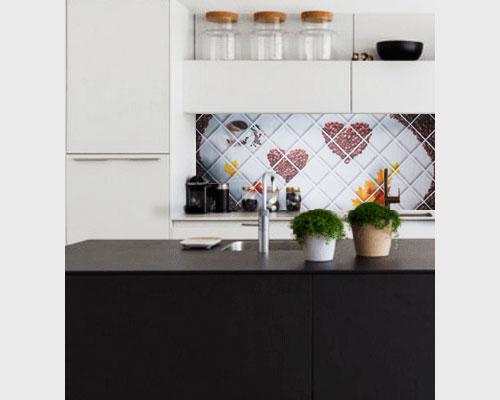 Tiles Sticker - GMC021