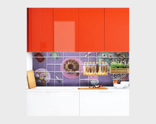 Tiles Sticker - GMC036