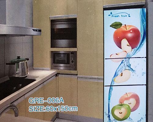 Refrigerator Sticker - GRE006A