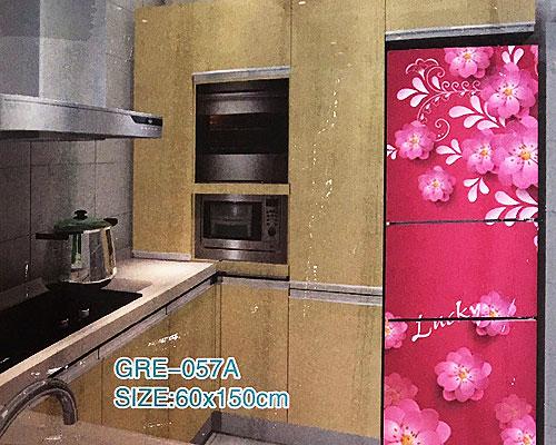 Refrigerator Sticker - GRE057A