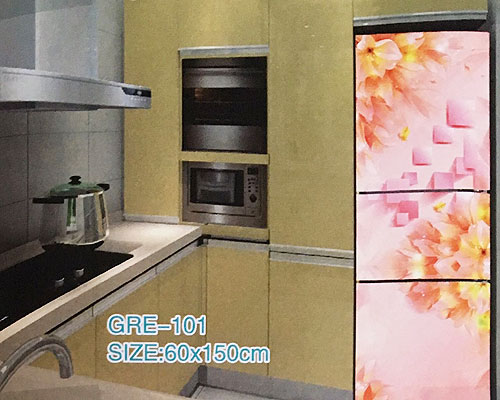 Refrigerator Sticker - GRE101