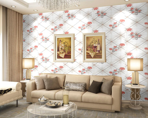Wall Paper Sticker 10M - 6047-1