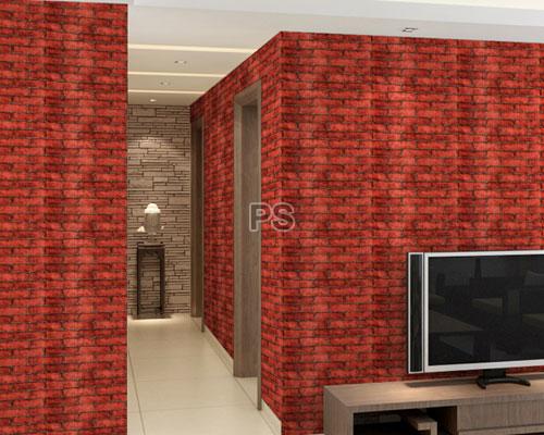 Wall Paper Sticker 5M - 8080