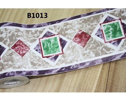 Sticker Border - B1013