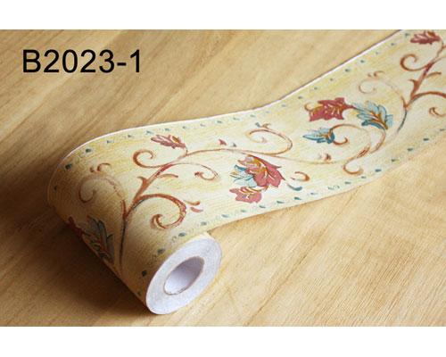 Border - B2023-1