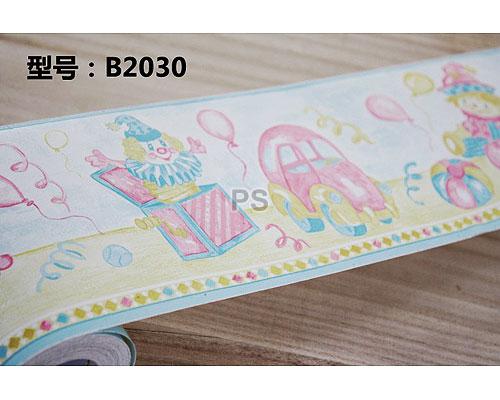 Border - B2030