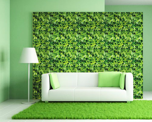 Wall Paper Sticker 10M - D891