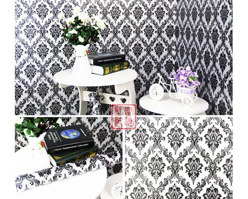 Wall Paper Sticker 10M - D909
