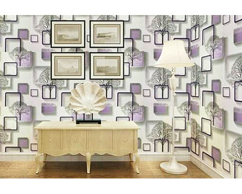Wall Paper Sticker 10M - D970
