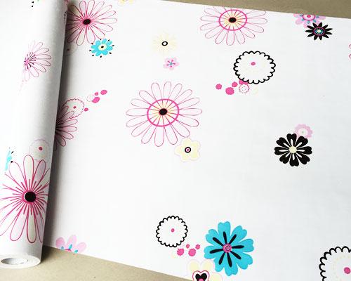 Wall Paper Sticker 10M - JX177002