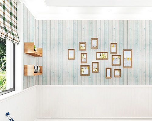 Wall Paper Sticker 10M - W3003
