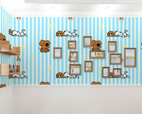 Wall Paper Sticker 10M - YF039