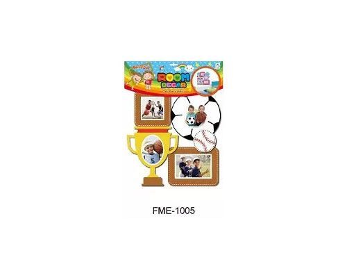 Wall Decor Frame - FME1005