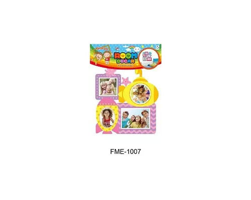 Wall Decor Frame - FME1007