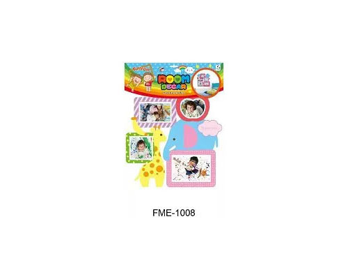 Wall Decor Frame - FME1008