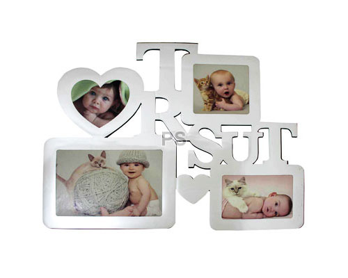 Wall Decor Mirror Frame - FMM1015