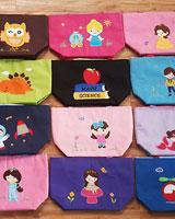 Goody Bag - Lunch Bag Serut