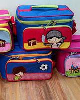 Goody Bag - Lunch Box Biasa